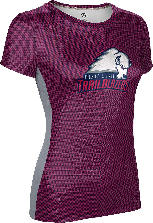 Embrace ProSphere Dixie State University Girls Performance T-Shirt