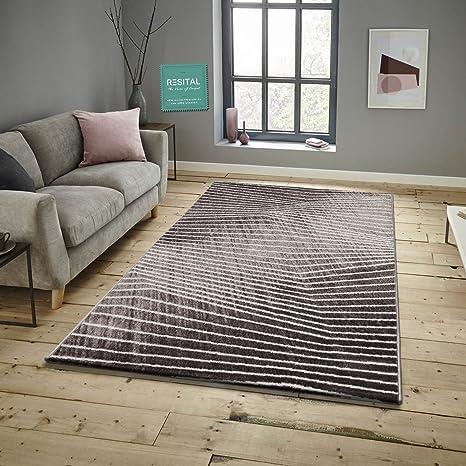 Keymura, tappeto da soggiorno, design moderno, runner ...