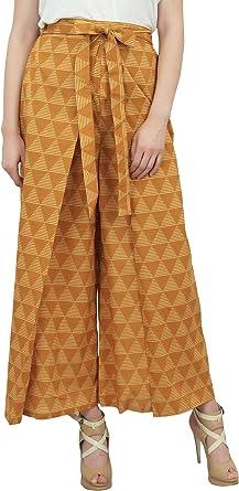 Phagun tailandés Pescador Pantalones de Cintura de Las Mujeres ...