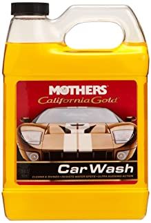 Mothers 05632 | Best Car Wash Soap
