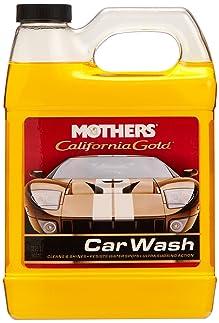 Mothers 05632 | Best Car Wash Soap
