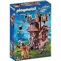PLAYMOBIL 9340 Mobile Dwarf Fortress