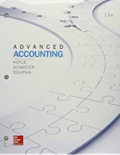 Amazon advanced accounting standalone book 9780077862220 gen combo advanced accounting connect access card fandeluxe Images