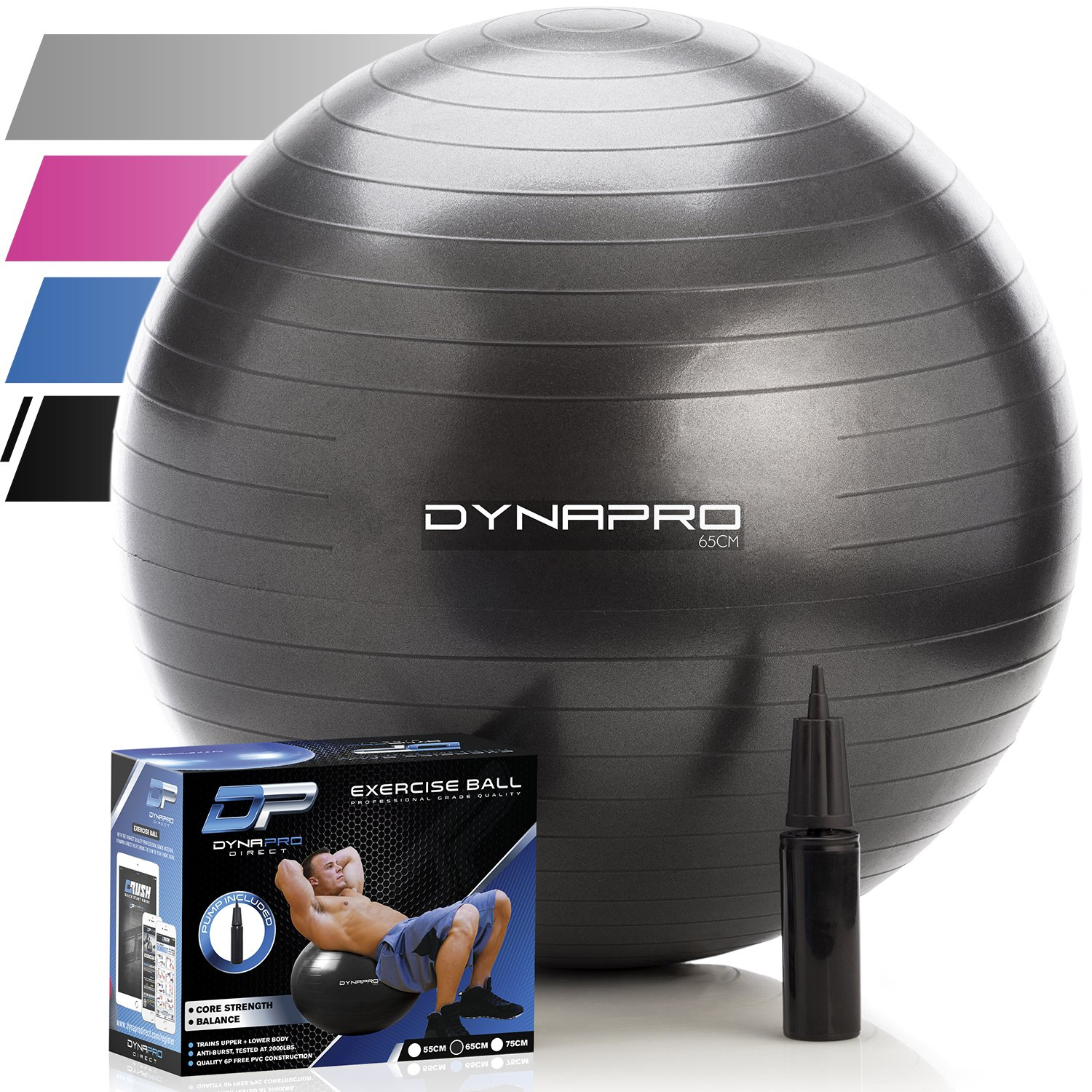 Amazon Best Sellers Best Exercise Balls & Accessories