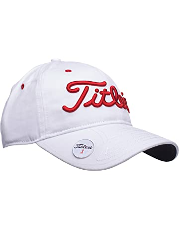 ad80187d78b Titleist Classic Golf Ball Marker Hat (Adjustable)