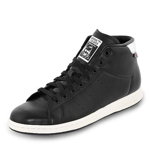 adidas Stan Winter Calzado black/black/white 17zAk3Ys6c