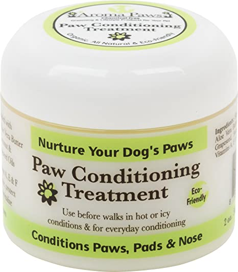Aroma Paws Paw Conditioning Treatment, 2 Ounce (56g).