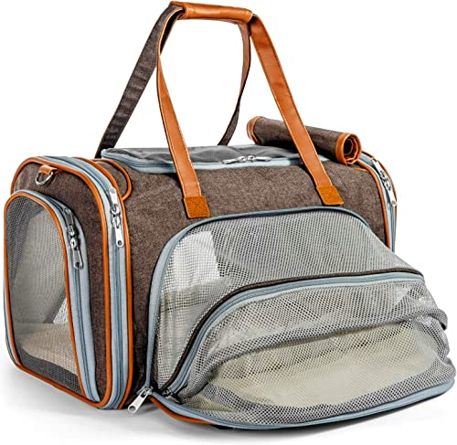Mr.-Peanut's-Expandable-Airline-Approved-Soft-Sided-Pet-Carrier