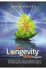 The Longevity Now Program Audio CD
