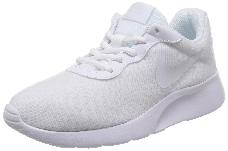 Nike Damen WMNS Tanjun Br Turnschuhe blau