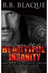 The Masters M.C.: Beautiful Insanity Kindle Edition