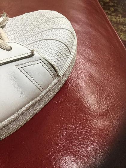 adidas Originals Men's Superstar Sneaker Coming apart after four months