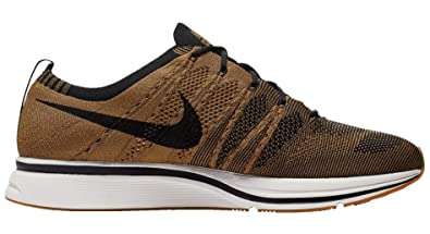 934eee048bac Image Unavailable. Image not available for. Color  Nike Flyknit Trainer Mens  Ah8396-203 Size 4