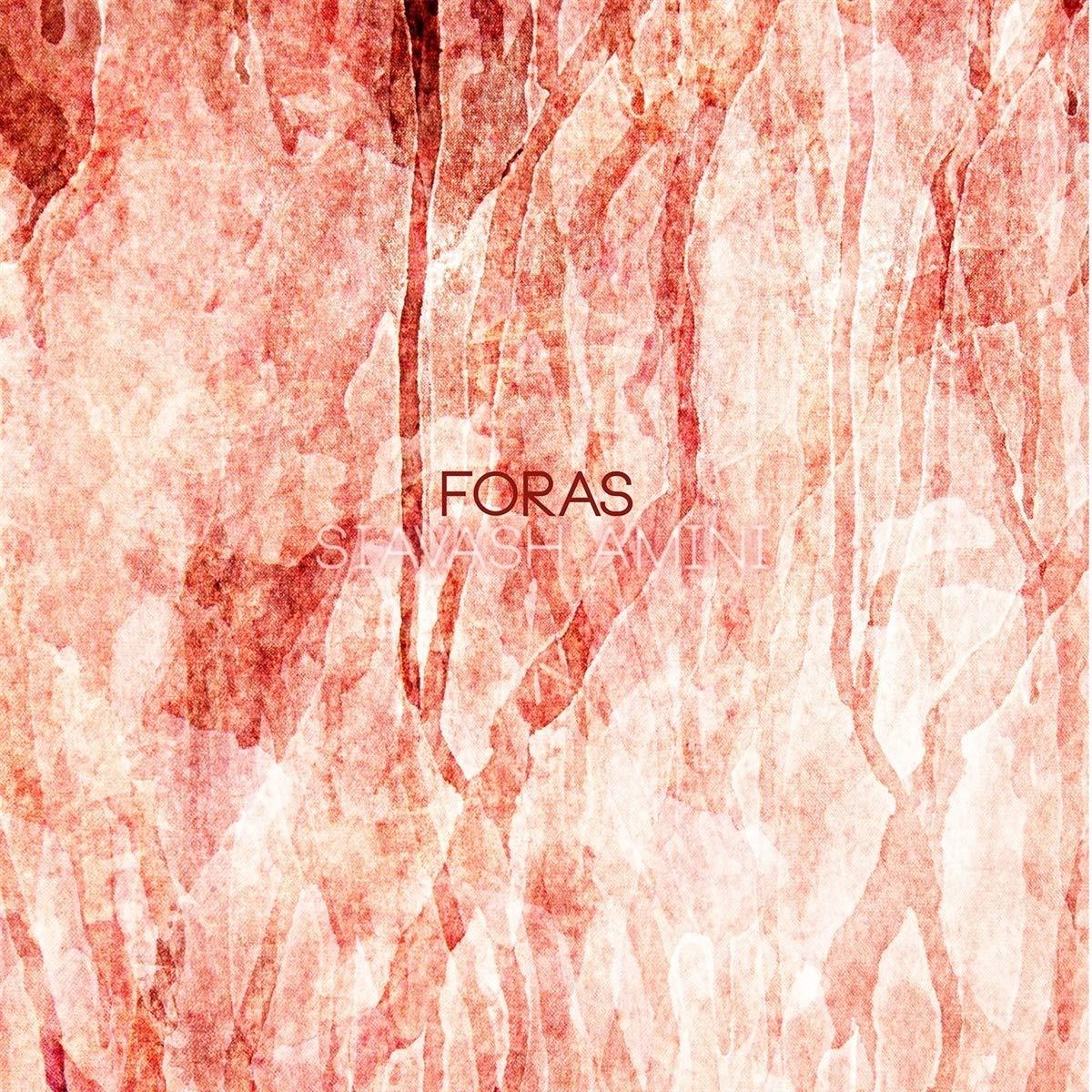 Vinilo : Siavash Amini - Foras (LP Vinyl)