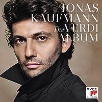 Verdi Album (Cd Standard)