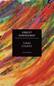 Three Stories (English Edition)