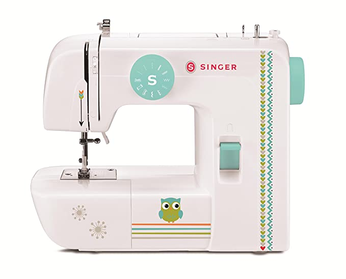 Amazon Singer Start 40 Portable Sewing Machine With 40 Built Beauteous Singer Sewing Machine Manuals Free Online