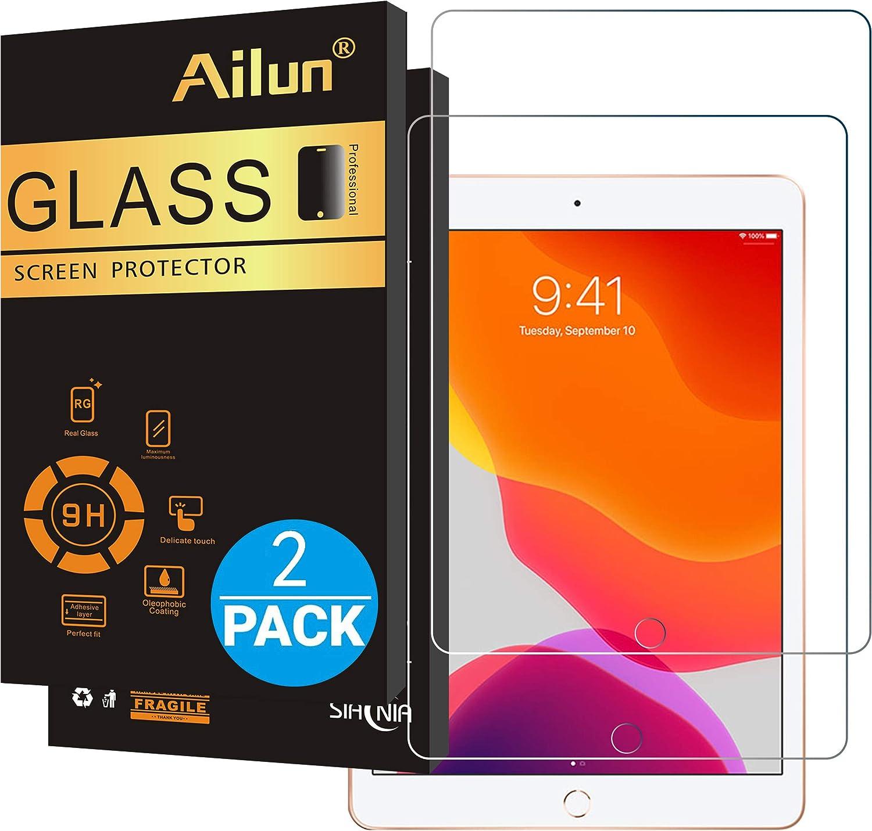 Protector de pantalla Ailun para iPad 7 10.2.2un