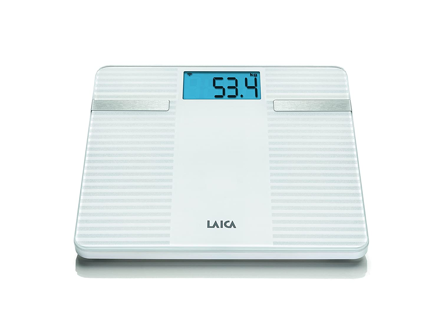 Laica PS7003 - Bascula composicion, color blanco: Amazon.es: Salud y cuidado personal