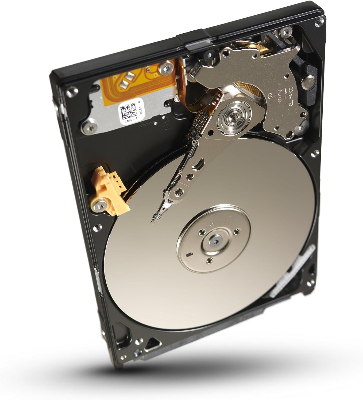 Seagate Momentus 250 GB 5400RPM SATA 3Gb/s 8 MB Cache 2.5-Inch Internal Notebook Hard Drive - Retail Kit ST90250N1A1AS-RK