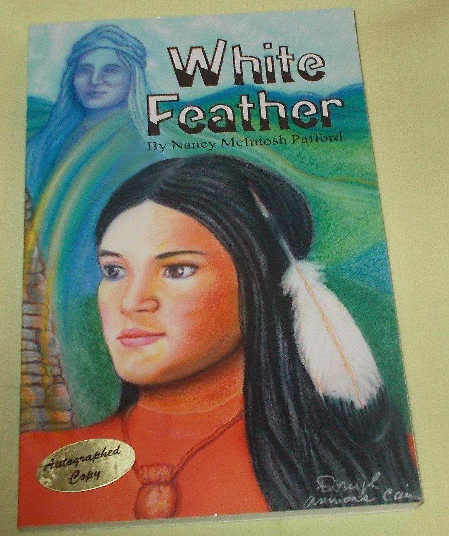 Download White Feather pdf