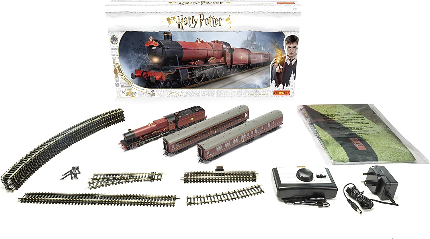 Hogwarts Coloring Pages hogwarts express coloring pages – Kids ... | 833x1500