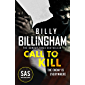 Call to Kill: The first in a brand new high-octane SAS series (English Edition)