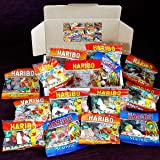 Haribo Mega Party Treat Box - Birthday, Thank You Gift Idea - By Moreton Gifts