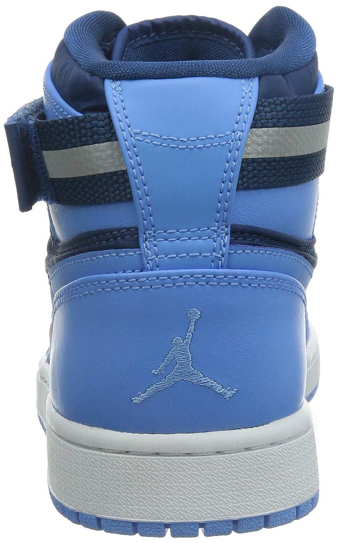 Nike Jordan Air Jordan 1 High Strap Basketball Shoe: Amazon.co.uk: Shoes &  Bags