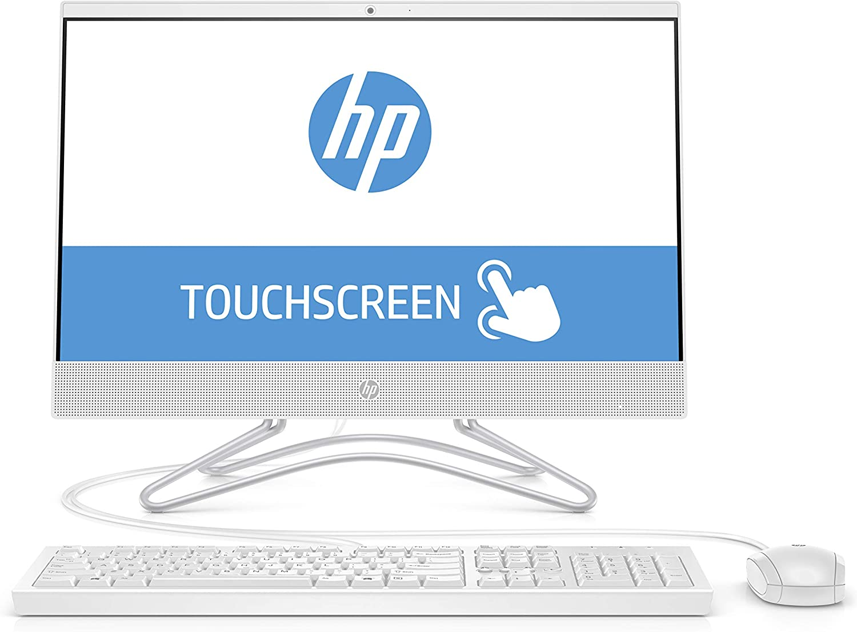 HP 22-c0027ns - All in One - Ordenador de sobremesa 21.5