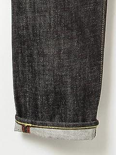 Rigid Denim Jeans 51-21-0038-794: Indigo