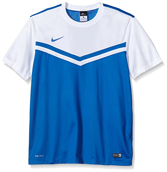 Nike Top de Manga Corta para Hombre Victory II Jersey: Amazon.es: Deportes y aire libre