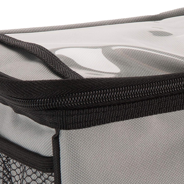 Amazon.com: Huffy - Bolsa para manillar de bicicleta de ...