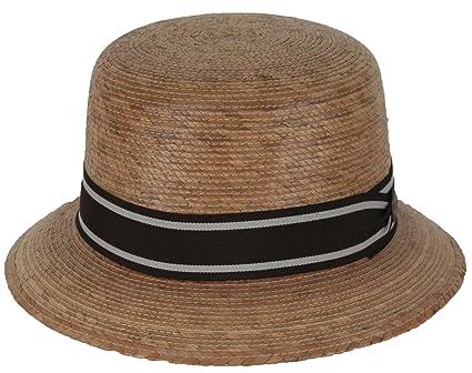 5a139bde Amazon.com: Tula Hats Women's Zoe Brown Band Hat: Sports & Outdoors