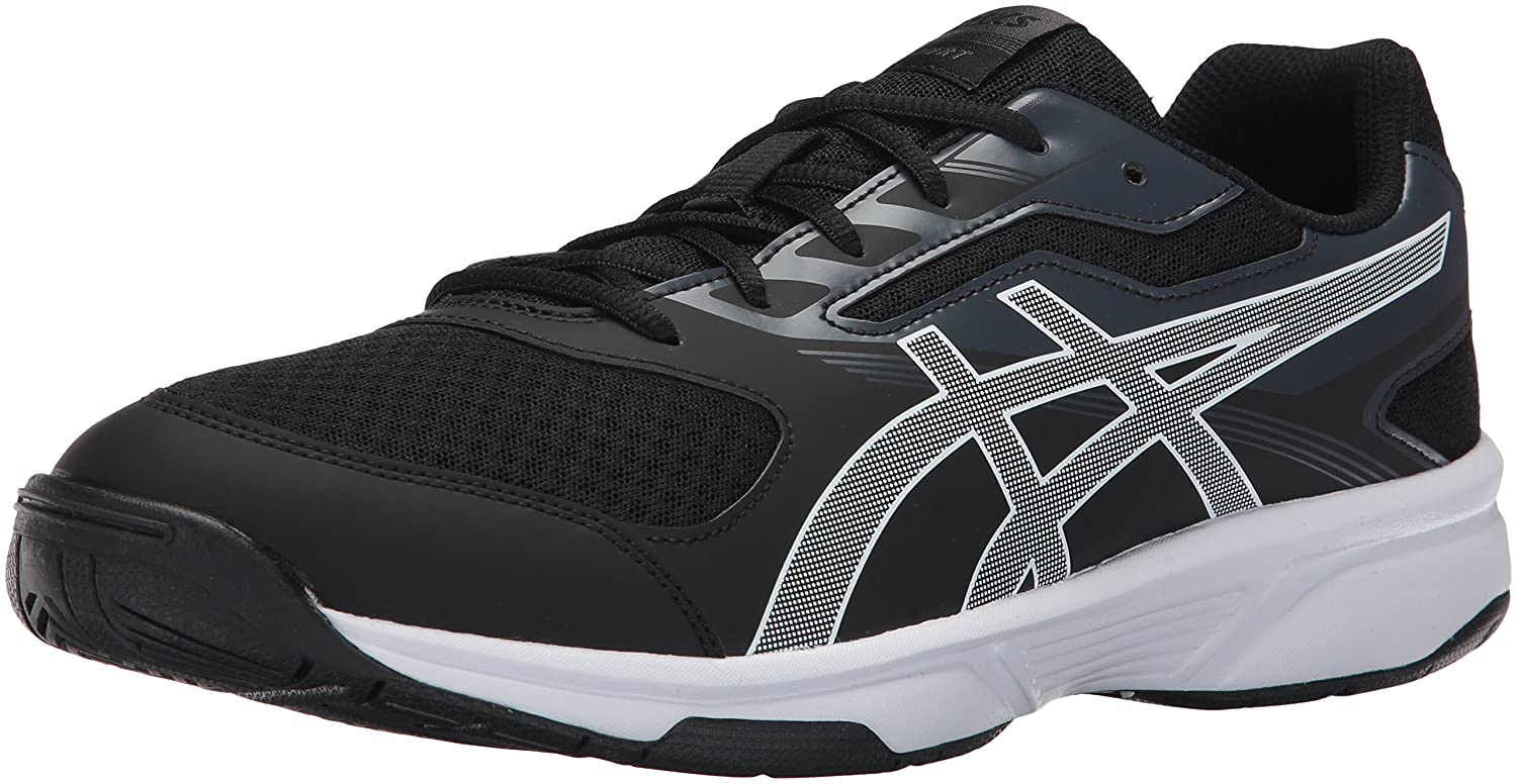 ASICS Mens Upcourt 2 Volleyball Shoe B705Y.9001