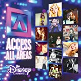 Access All Areas: Disney Channel -  Various Artists