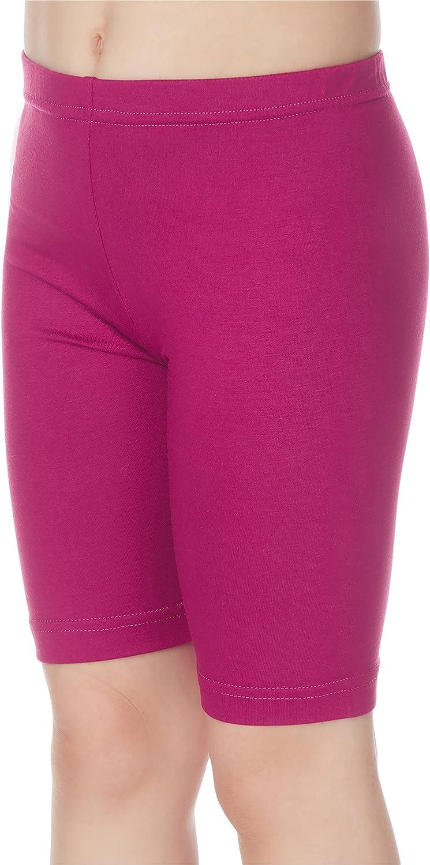 Merry Style Girls Short Leggings MS10-132