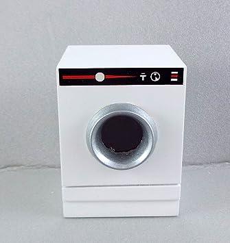 The Dolls House Emporium Washing Machine