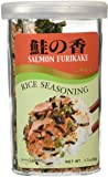 JFC - Salmon Furikake (rice seasoning) 1.7 Oz.