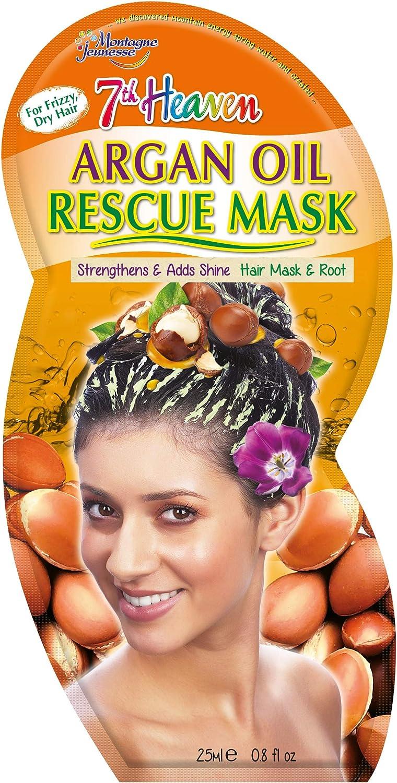 Hair Mask 7th Heaven