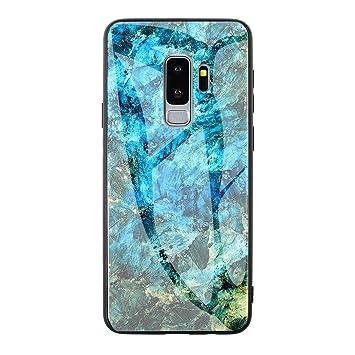 Leton Funda Samsung Galaxy S9, Carcasa para Samsung Galaxy ...