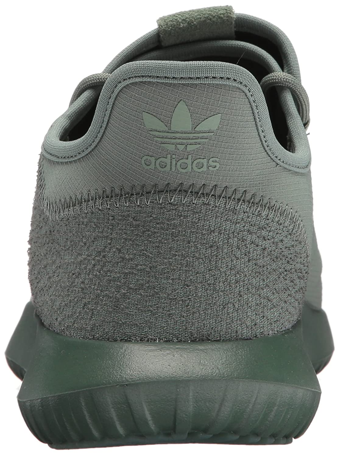 differently d7193 be936 Amazon.com  adidas Originals Mens Tubular Shadow Running Shoe  Road  Running