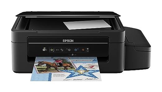 46 opinioni per Epson EcoTank ET-2500 Multifunzione a getto d'inchiostro, Nero