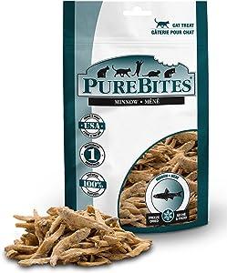 PureBites Freeze-Dried Cat Treats