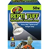 Amazon Com Zoo Med Aquatic Turtle Uvb Amp Heat Lighting