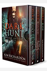 The Shadow and Light Series, Books 1-3: An Urban Fantasy Boxed Set Kindle Edition