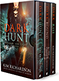 The Shadow and Light Series, Books 1-3: An Urban Fantasy Boxed Set