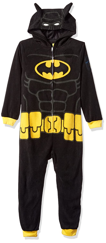 Amazon.com  LEGO Batman Boys Onesie Pajamas 33e81af73