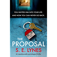 The Proposal: An unputdownable psychological thriller (English Edition)