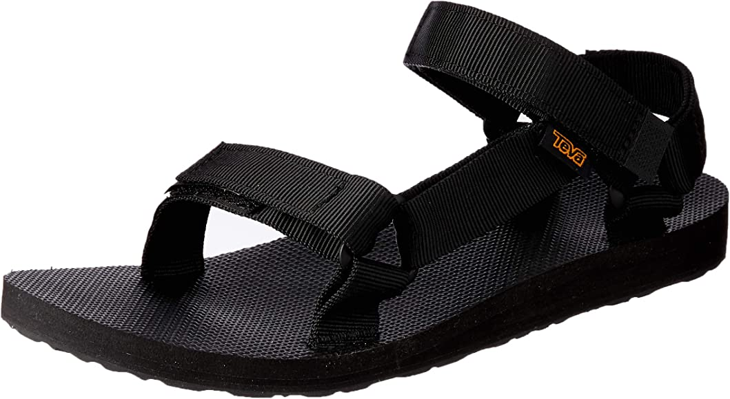 c6af13ca4 Amazon.com   Teva Women's Original Universal Sandal, Black, 5 M US ...